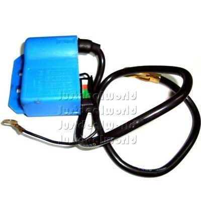 Brand New Electronic HT Coil and CDI Unit For Vespa Scooter