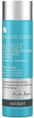 Paula's Choice--RESIST Daily Pore-Refining Treatment With 2% BHA Treatment For