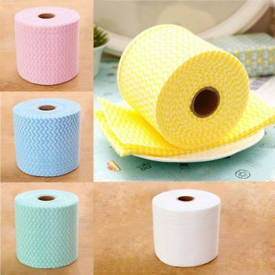 Wipe Stains Cleansing Towel Paper Towel Roll Facial Cleansing Beauty Salon