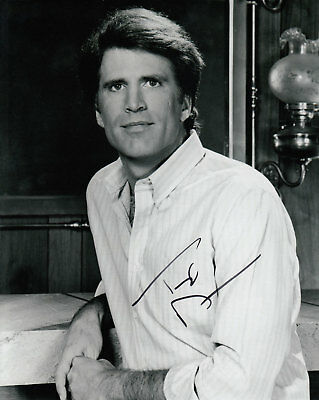 Ted Danson Cheers signed 10x8 photo obtained In Person Online COA [15072]