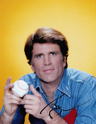 Ted Danson Cheers signed 10x8 photo obtained In Person Online COA [15075]