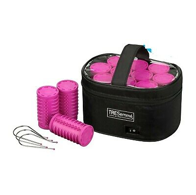 Tresemme 3039BU Beauty Full Volume Compact Roller Set