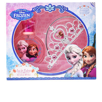 Parfüm-Sets Frozen women FROZEN SET 2 pz