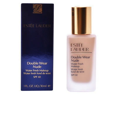 DOUBLE WEAR NUDE water fresh makeup SPF30 #3N1-ivory 30 ml