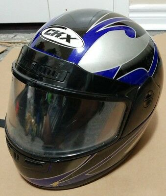 CKX Motercycle ANYNG Full Face Helmet