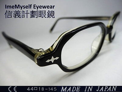 [ImeMyself Eyewear] Matsuda 10306 vintage frames optical prescription eyeglasses