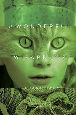 NEW The Wonderful Wizard Of Oz BOOK (Paperback / softback) Free P&H