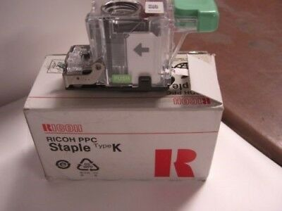 RICOH PPC Staple Type K NO. 530R-AM 410801 0001 >New<