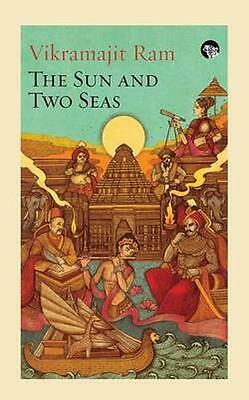 NEW The Sun And Two Seas by Vikramajit Ram BOOK (Paperback / softback) Free P&H