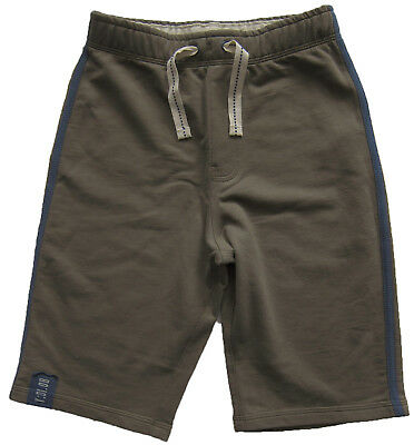 New Boys Marks & Spencer Green Shorts Age 9 Years