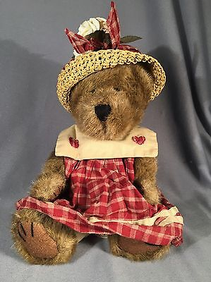 Boyd's Bears - Prudence Bearimore 12 Inches