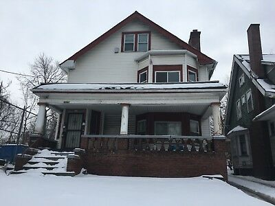 9610 Kinsman Rd, Cleveland, OH - $46,900 or Best Offer with Owner Financing
