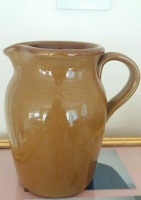Pearsons of Chesterfield Early Large 2 pint Jug