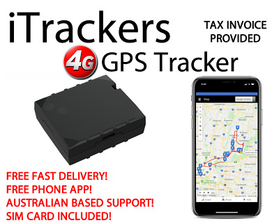The DEFENDER - 3G GPS Tracker for Car Boat Truck Motorbike Caravan Trailer