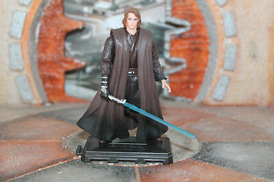 Anakin Skywalker Slashing Attack Star Wars Revenge Of The Sith Collection 2005