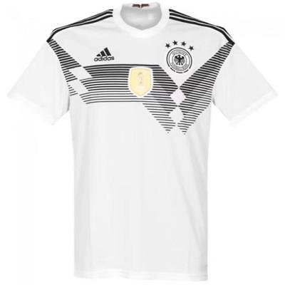 Germany 2018 World Cup home Soccer