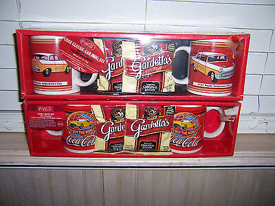Mugs Cups Amp Steins Coca Cola Soda Advertising