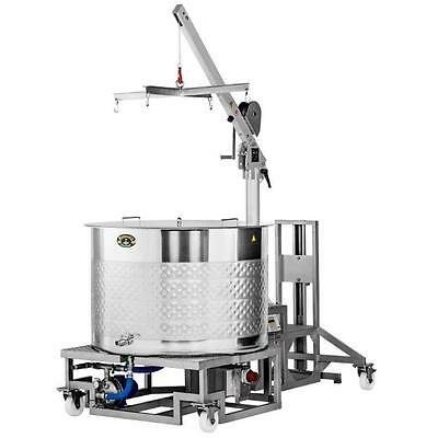 Brasserie Braumeister  500 L Tireuse Pompe A Biere