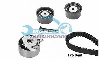 KIT DISTRIBUZIONE OPEL CALIBRA A 2.0 i Turbo 4x4 150KW 204CV 03/1992>07/97
