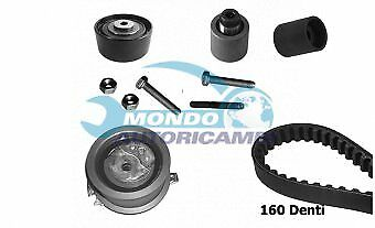 Kit Distribuzione Skoda Superb (3T4) 2.0 Tdi 125Kw 170Cv 07/2008>05/15 045285