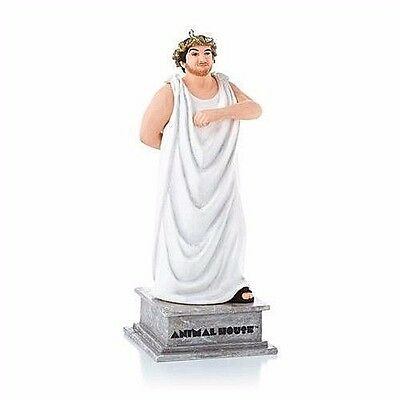 Animal House Hallmark Collection Keepsake Tree Ornament Toga! Toga! Toga! Sound