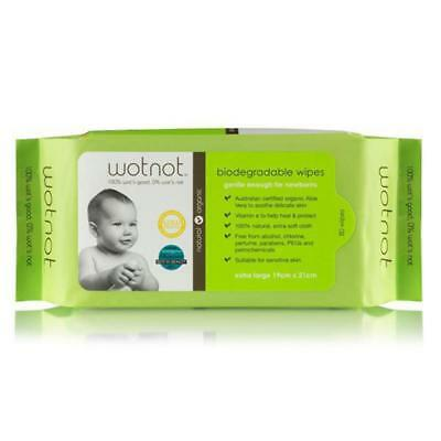 Wotnot Baby Wipes Bulk Buy Wholesale Price 12* 80 Wipes