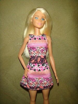 Brand New Barbie Doll Fashions Outfit Never Played With #332
