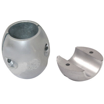 "Tecnoseal X5 Shaft Anode - Zinc - 1-1/4"" Shaft Diameter"