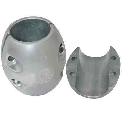 "Tecnoseal X22 Shaft Anode - Zinc - 6-1/2"" Shaft Diameter"