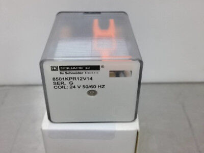 8501RS4P14V20 SQUARE D 8501-RS4P14V20 UpTo 8 NEW at MostElectric
