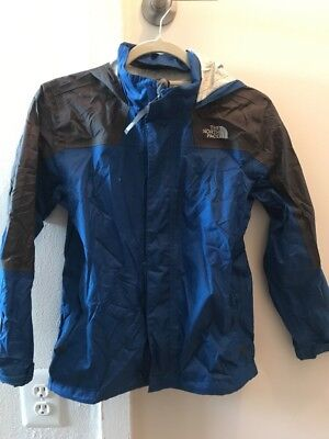 North Face Youth Jacket Size M