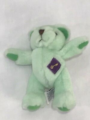 Magic Attic  Club doll plush green bear Megan Heather Rose Alison RARE HTF