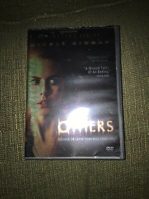 The Others (Two-Disc Collectors Edition) DVD VERY GOOD!!