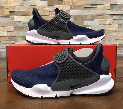 meet 282f2 9b889 NEW NIKE YOUTH Kids Sock Dart GS Binary Blue 904276 401 Pick Size
