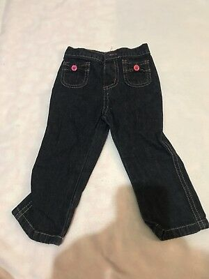 Toddler Max & Mini Jeans Size 18 Month