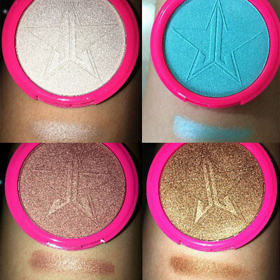 Makeup Face Highlighter Palette 8 Shades Christmas gift hot