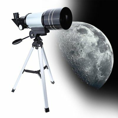 2018 F30070m Monocular Professional Space Astronomic Telescope With Tripod