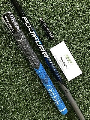 Fujikura Pro 2.0 6 Stiff Certified Dealer Driver Shaft Built To Spec