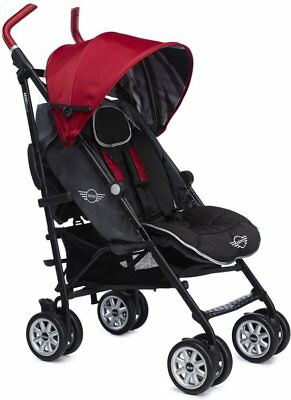 Easywalker buggy XL - Union Red