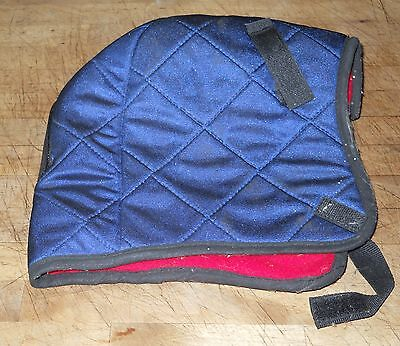 Hot Rods by Occunomix Winter Quilted Hard Hat  Liner New