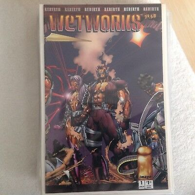 Wetworks 1-9,11-22