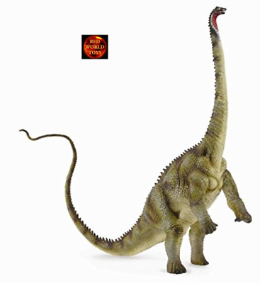 DIPLODOCUS DINOSAUR TOY MODEL by COLLECTA 88622 - NEW WITH TAG