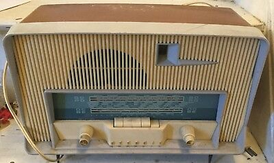 radio transistor Vintage Océanic Super Pirate