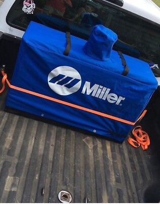 Miller Legend Welding Machine