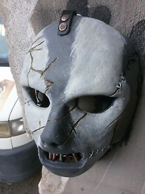 'Paul Gray All Hope Is Gone Mask