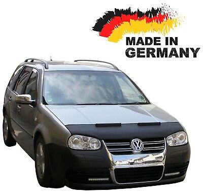 Bonnet Bra  VW Golf 4 Car Mask Hood Cover Front End Stone protection NEW