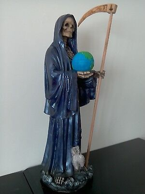 Big Statua Santa Morte - Santa Muerte - Statue of Death