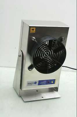 Simco Ion 5802i Critical Environment Benchtop Ionizing Blower / 24V