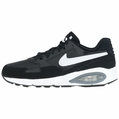 MSRP $75.00 *NEW Nike Air Max ST (GS) Running Shoes Sneakers 654288 001