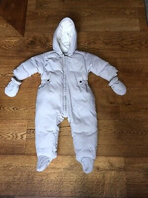 Burberry, All-in-one, Snow Suit , 18M , Used